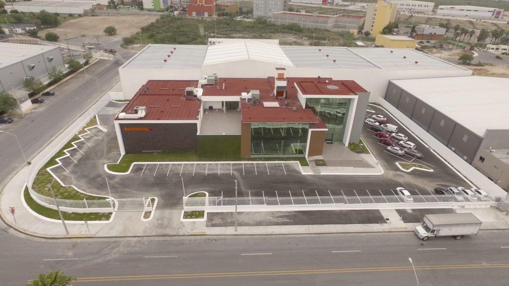レニショーがメキシコにアディティブ・マニュファクチャリング・センターを開設