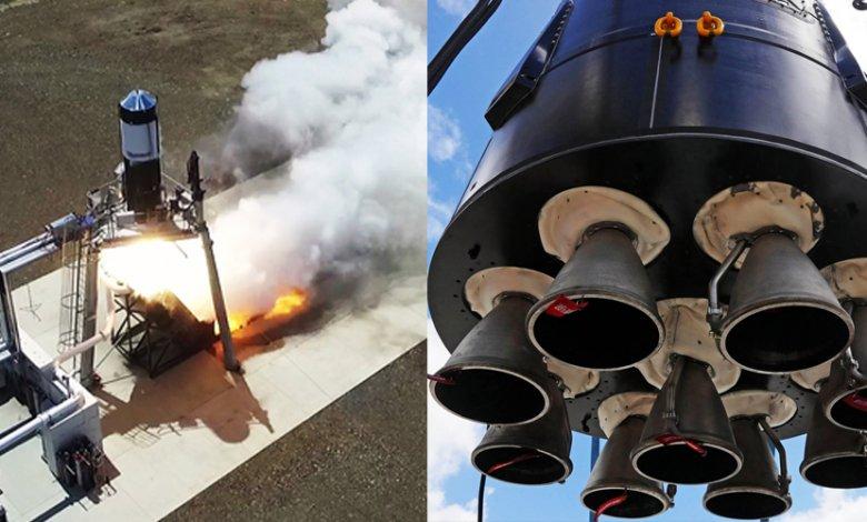 ロケット・ラブのロケットエンジンの3Dプリント点数が100点に到達