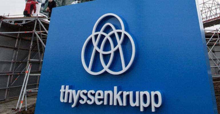 ティッセンクルップがASEANのアディティブ・マニュファクチャリング市場が2025年に1000億ドルに成長と予想