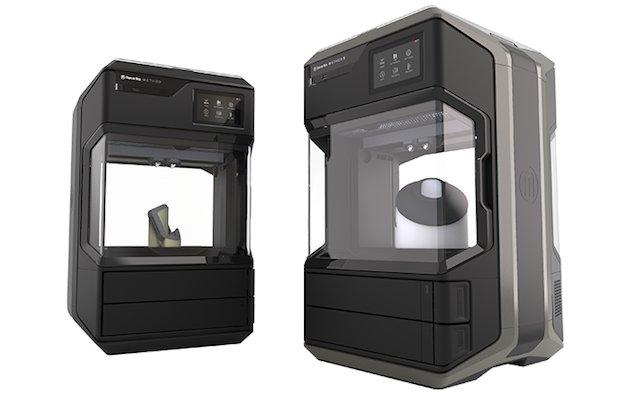 メーカーボット・インダストリーズが新型3Dプリンター「メソッドX」をリリース