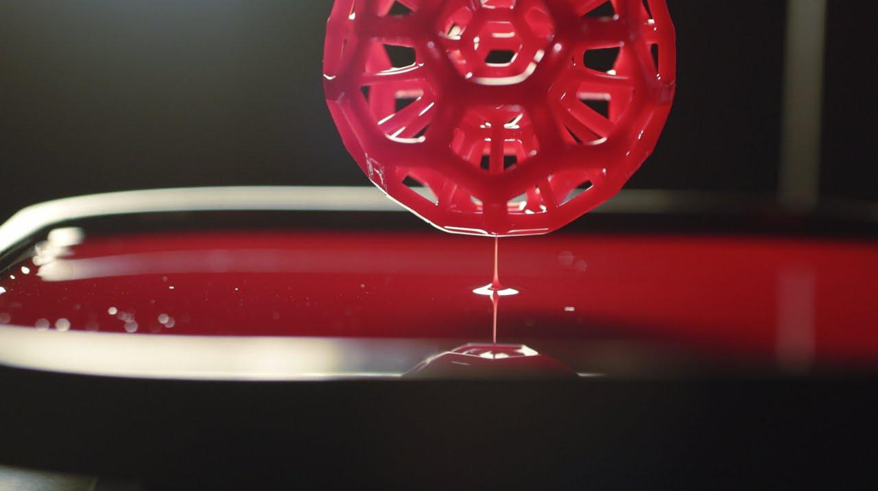 カーボンがコベストロと共同で3Dプリンター用ポリウレタン液体樹脂を開発へ