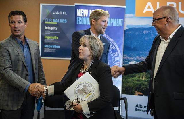 ジャビルがニューメキシコ州にメディカル3Dプリンティング・センターを開設