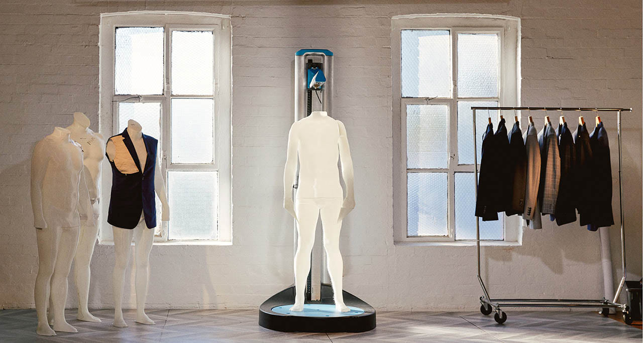 オーストラリアのスタートアップ企業が試着用実物大モデルを3Dプリンターで製造