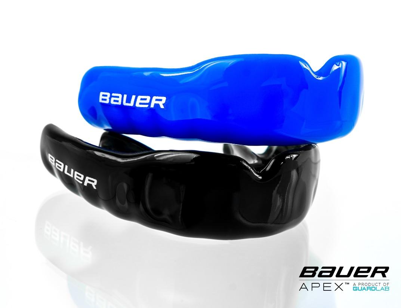 ガードラブがバウアー・ホッケーと共同でパーソナライズド3Dプリントマウスガードの提供を開始