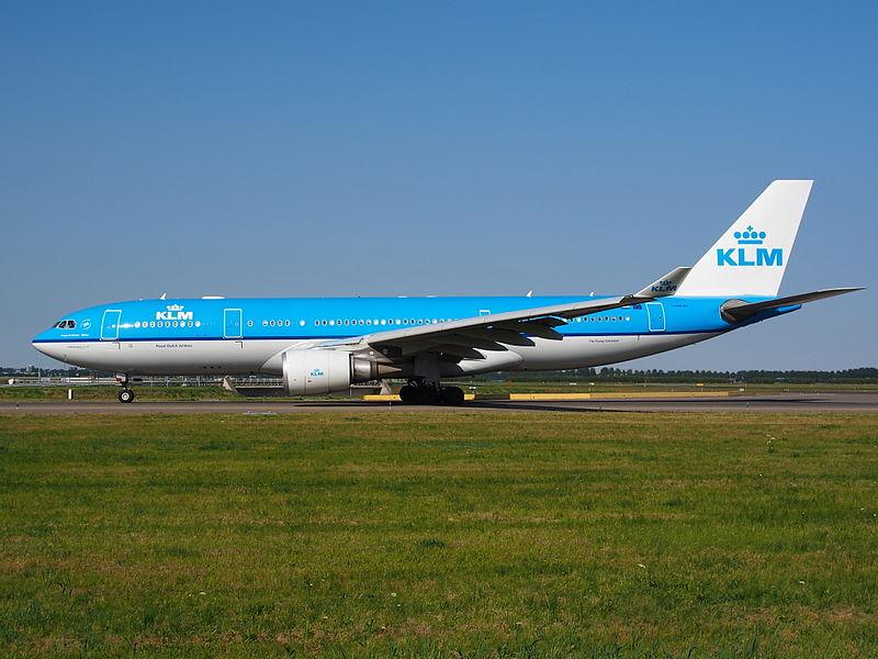 KLMオランダ航空がペットボトルを3Dプリンター用フィラメントにリサイクル