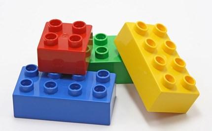 レゴが3Dプリンティングコミュニティ上での知的財産保護を強化