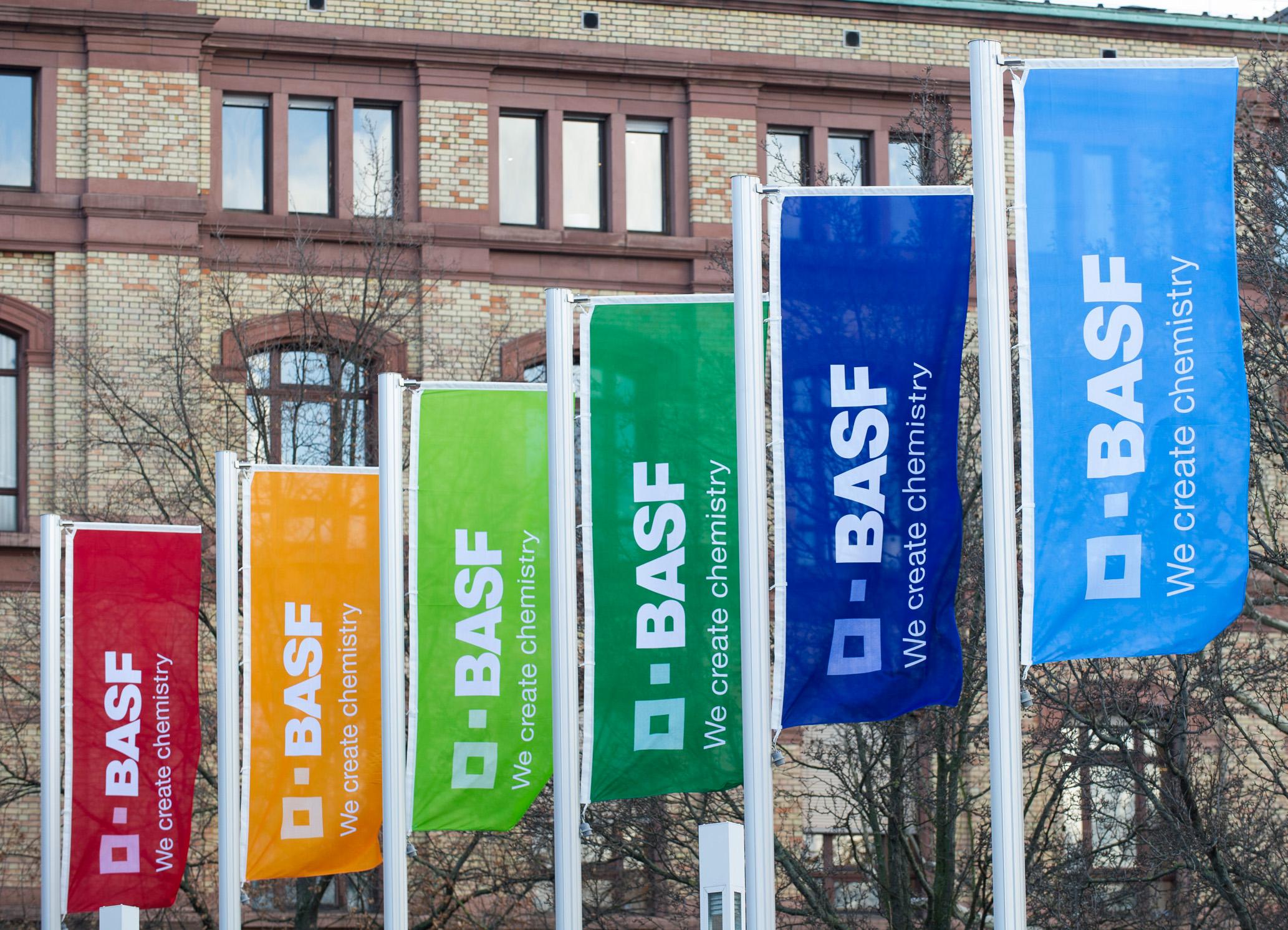 BASFがスカルプティオを買収