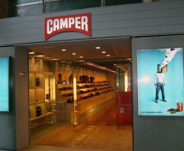 カンペールがフットウェアのデザインに3Dプリンターを活用