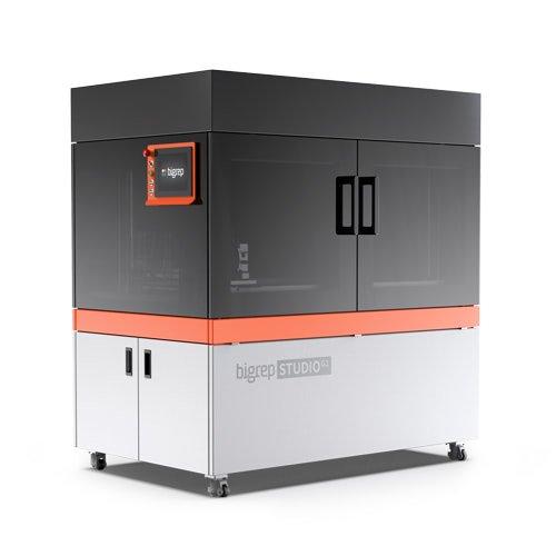 ビッグレップが3Dプリンター用新素材4種類をリリース