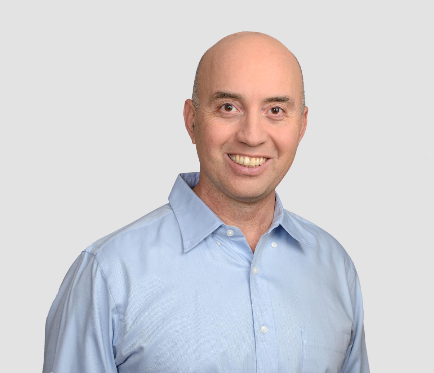 ストラタシスの新CEOにヨアヴ・ザイフ氏が就任