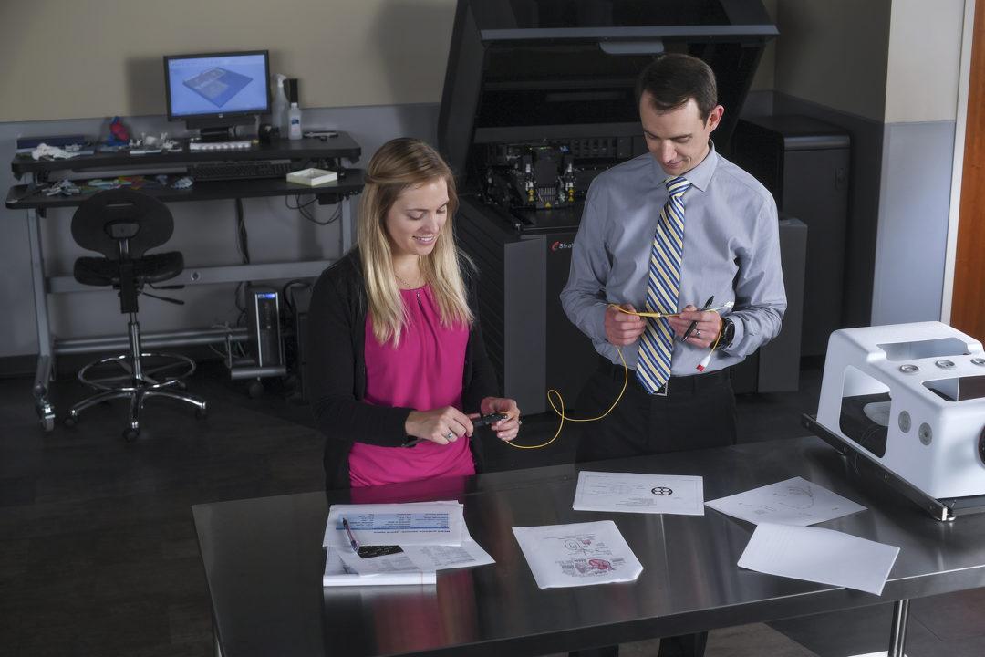 アドベント・ヘルス・ニコルソン・センターがプロトタイプ・ラブを開設