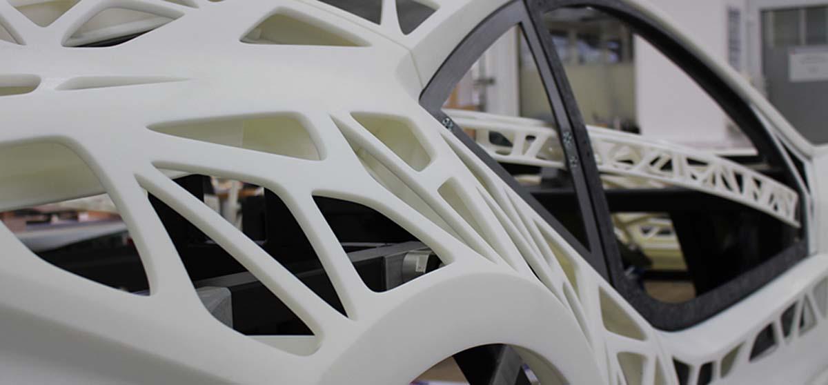自動車製造用アディティブ・マニュファクチャリング市場が2030年までに100億ドル市場に成長