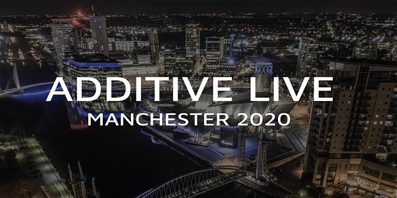 イギリスの3Dプリンティング・サービスビューローがアディティブ・マニュファクチャリング・ライブ会議を開催