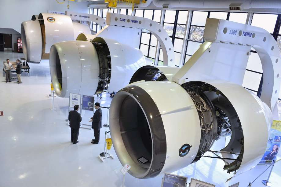 プラット・アンド・ホイットニーがシンガポールで航空機用エンジンパーツを3Dプリンターで製造