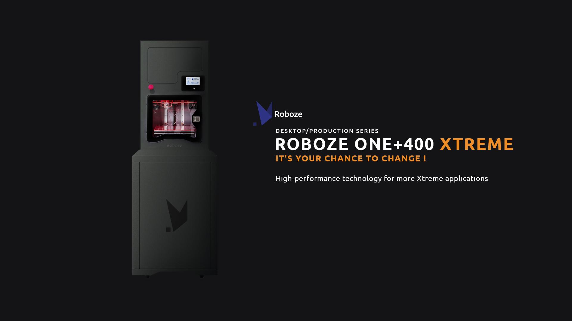 ペンシルバニア州立大学がRobozeの3Dプリンターを導入