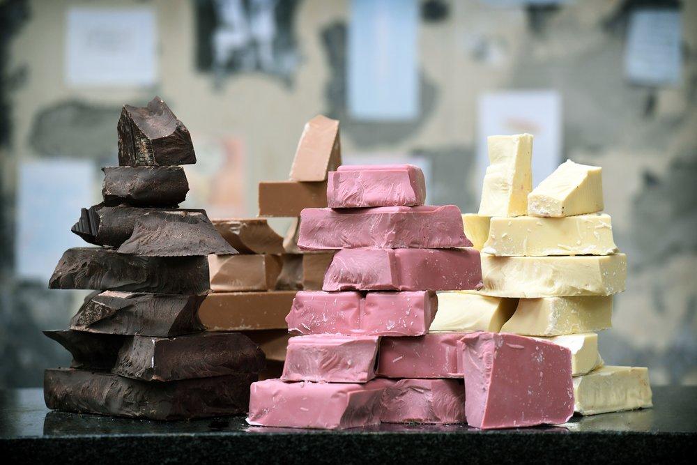 バリー・カレボーがパーソナライズド・3Dプリントチョコレートの受託製造を開始