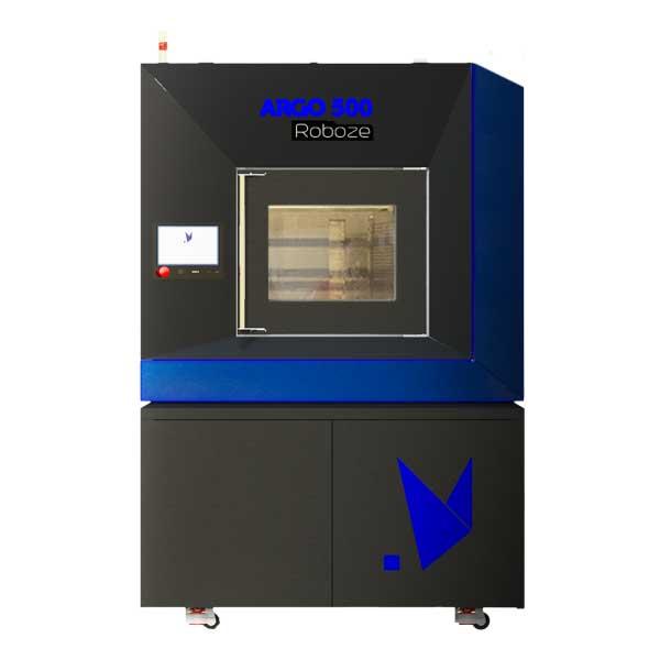 デラウェア大学がRobozeのARGO500 3Dプリンターを導入