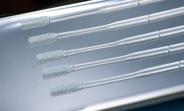オリジンとストラタシスが新型コロナウィルス検査用スワブの販売パートナーシップ契約を締結