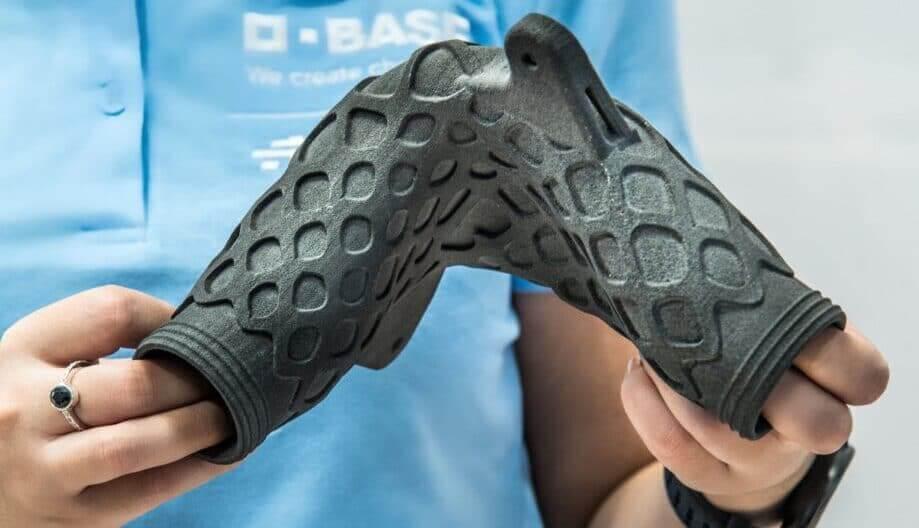 スカルプティオとBASFが自動車業界用新3Dプリンティング素材をリリース