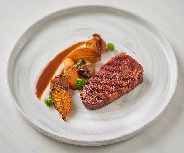 リデファイン・ミートが出荷用代替ステーキ用肉を公開