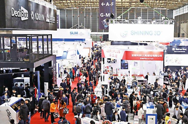 TCTアジア展示会が上海で開催