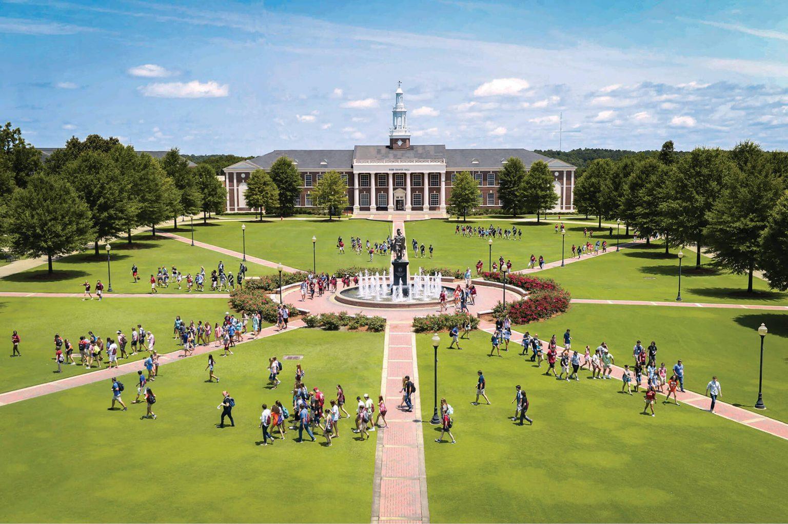 トロイ大学が3Dプリンティング関連講座を開設