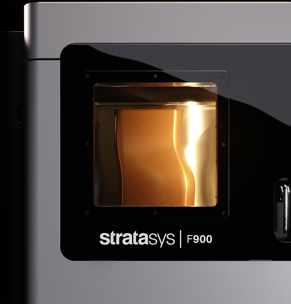 ストラタシスがAMクラフトから四台のF9003Dプリンターを受注