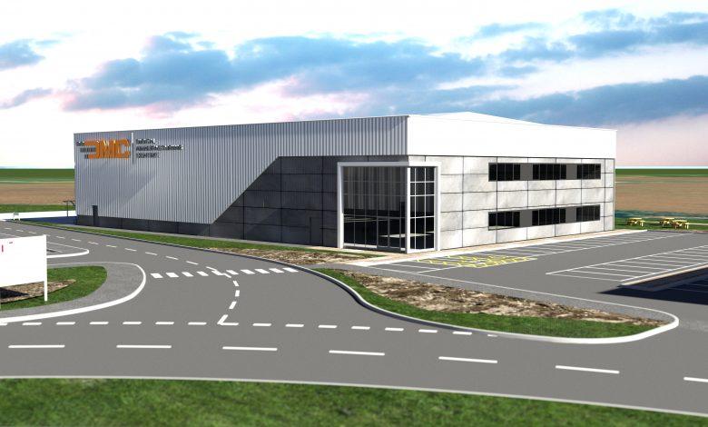イギリスの3Dプリンティング・サービスビューローがデジタル・マニュファクチャリング・センターを開設