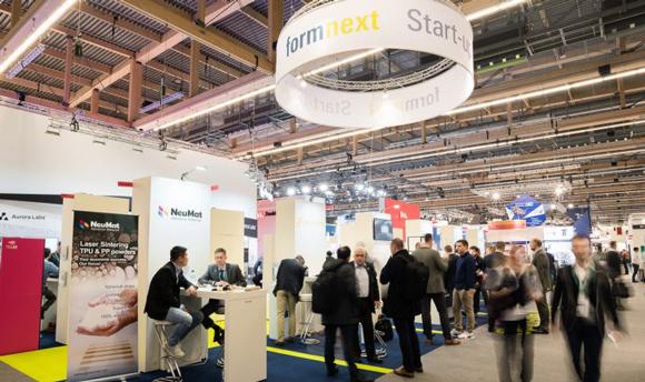 Formnext 2020が開催を断念、バーチャル展示会を開催へ