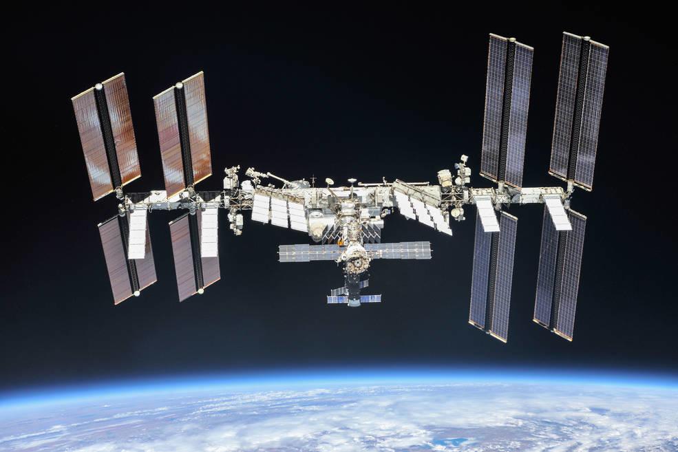 メイド・イン・スペースが世界で初めてセラミックSLA3Dプリンターを国際宇宙ステーションに設置