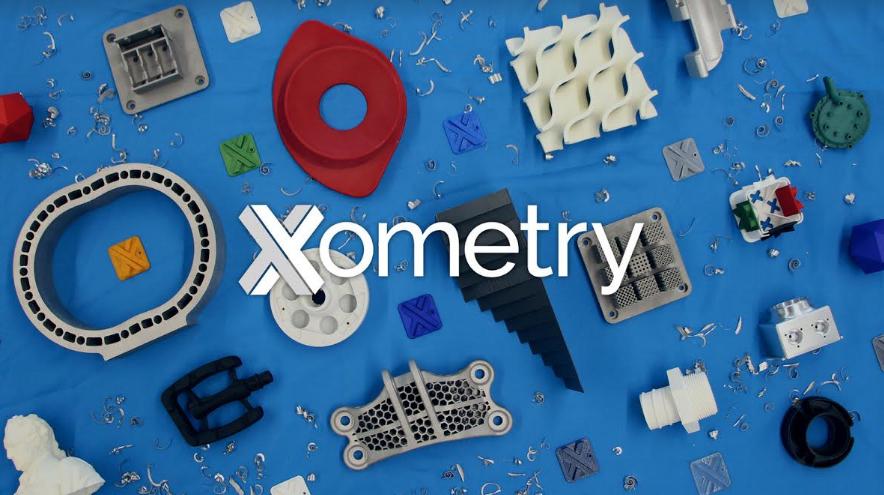 Xometryが7500万ドルの資金調達に成功