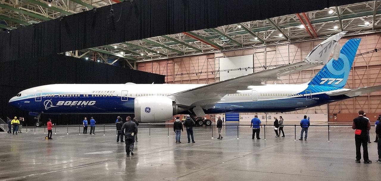GEのGE9Xエンジンがアメリカ連邦航空局の型式証明を取得