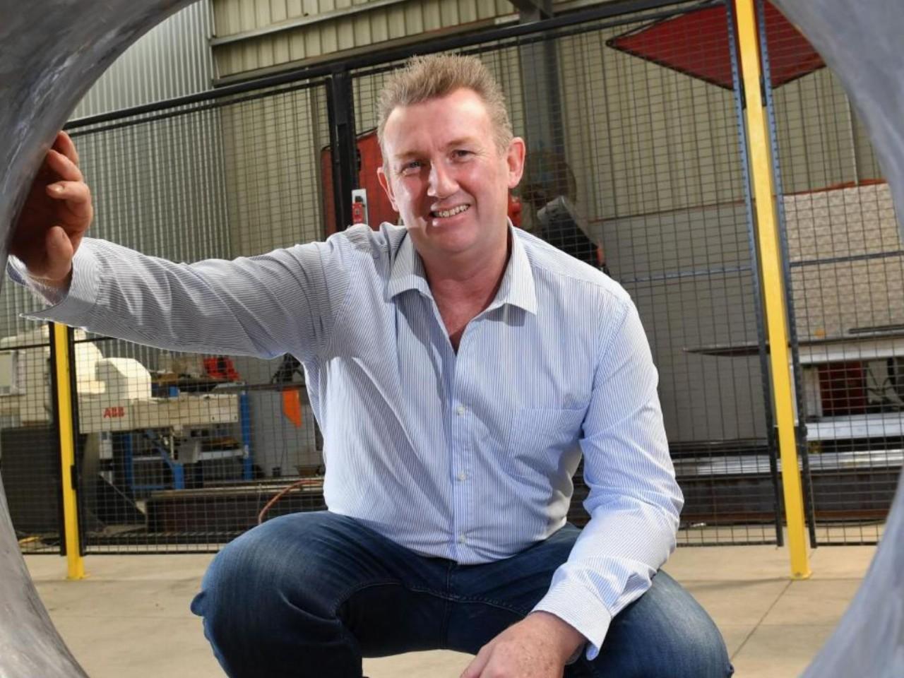 オーストラリアのメタル3Dプリンティング・サービスビューローが700万オーストラリアドルの資金調達に成功
