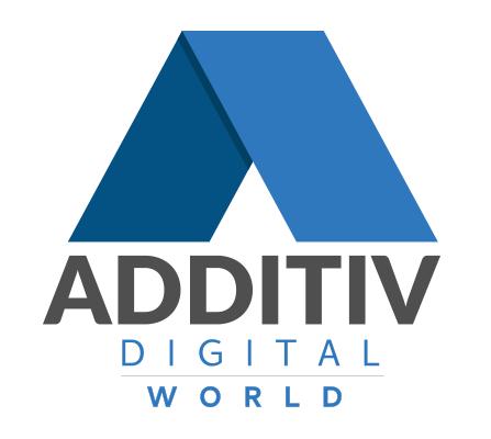アディティブ・デジタルワールド・バーチャル展示会が開催