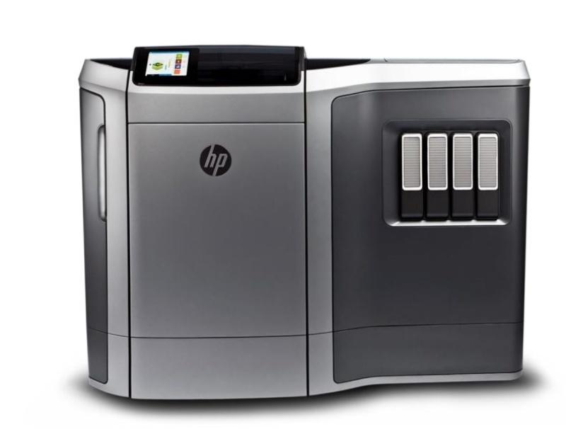HPとアディティブ・マニュファクチャリング・テクノロジーズが業務提携契約を締結