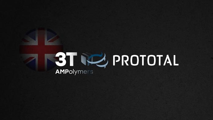スウェーデンの3Dプリンティング・サービスビューローがイギリスの同業者を買収