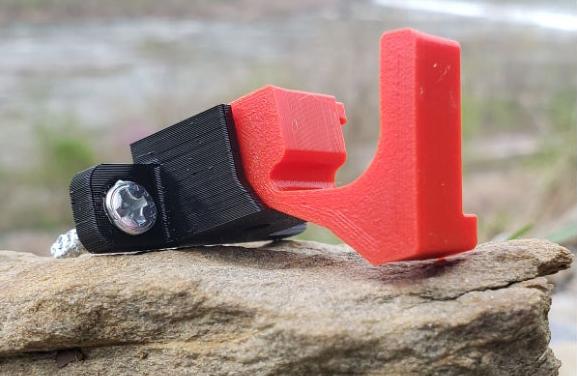 バージニア州在住の男が3Dプリント・ライフルパーツの製造販売で逮捕