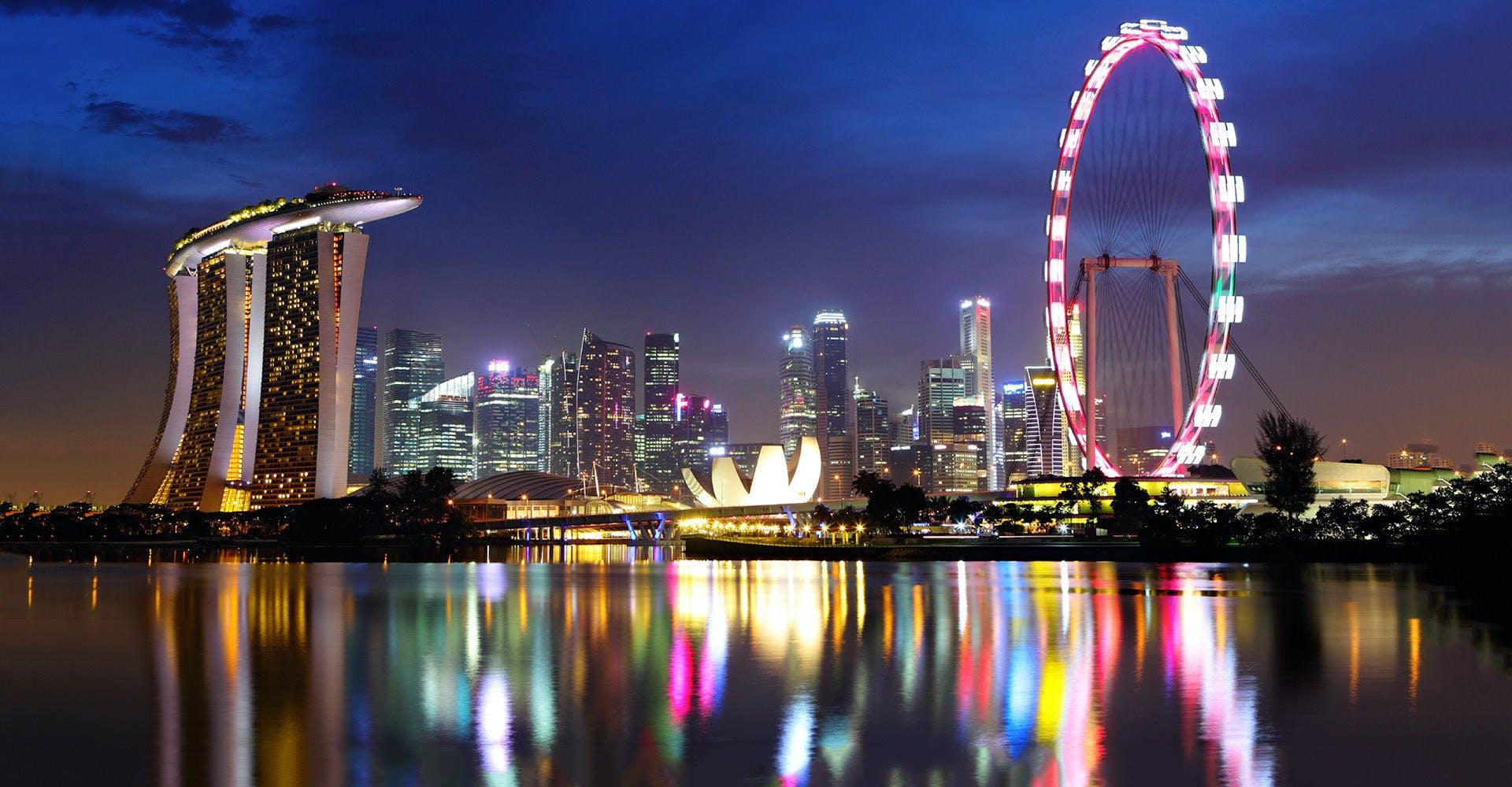 シンガポールで3Dプリント銃の3Dモデル所有を禁止する法案が提出