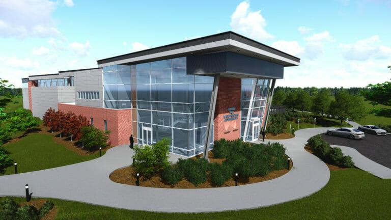 バージニア州立先端学習リサーチ研究所が革新製造センターの建設を開始