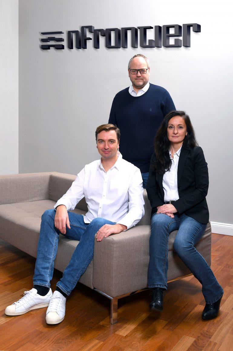 ビッグレップの元幹部がイノベーションスタジオを設立