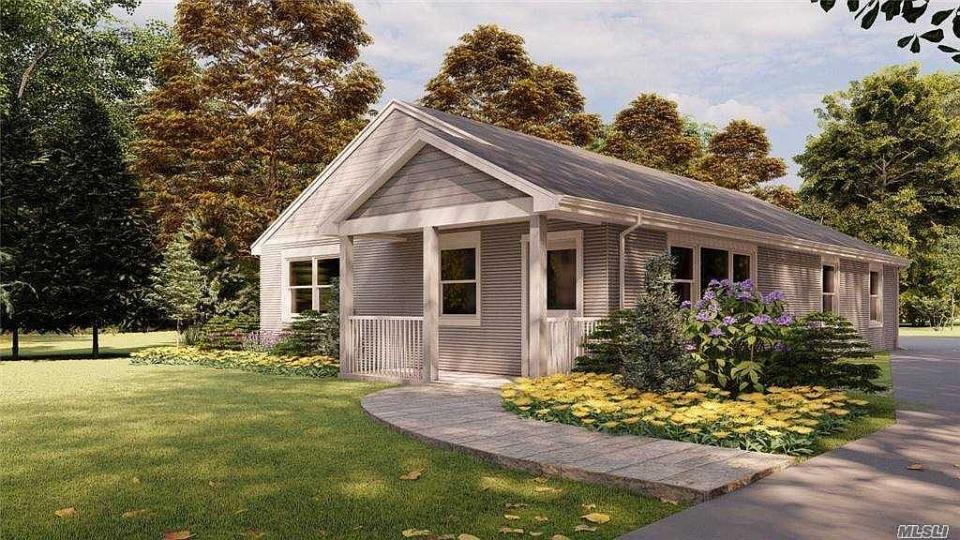 アメリカ初の居住用3Dプリント住宅の販売開始