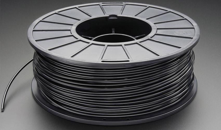 スペインのフィラメントメーカーが100%リサイクルTPUフィラメントを製造