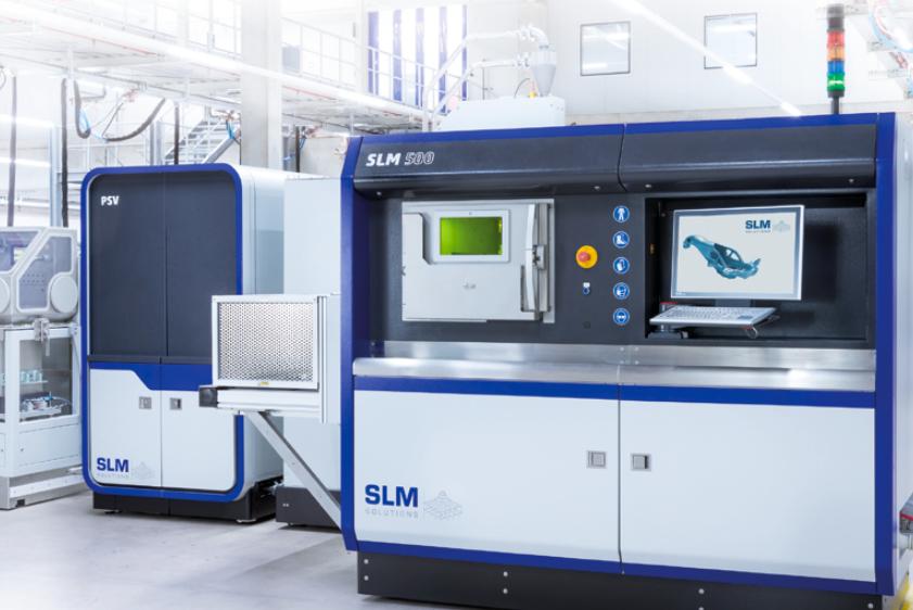 SLMソルーションズが2020年度決算を発表