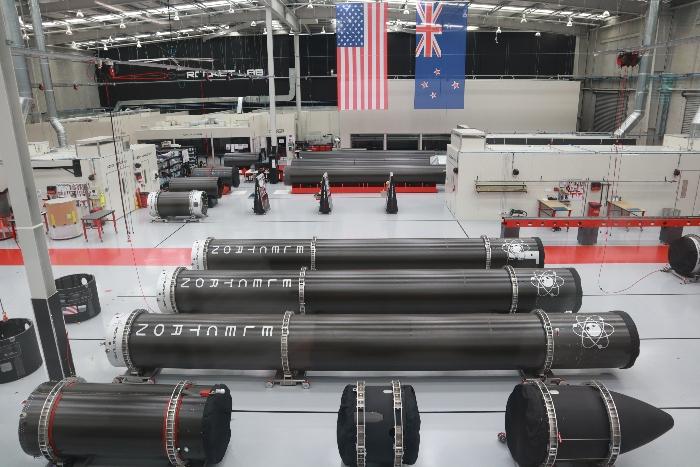 ロケット・ラブの時価総額が41億ドルに拡大