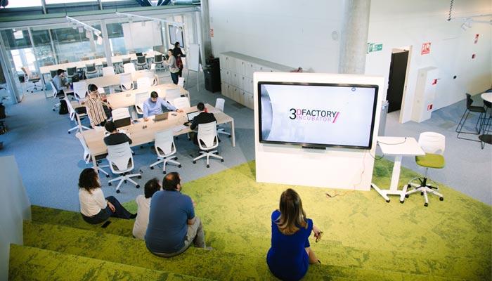 スペインの3Dプリンティング専門インキュベーターが2年間で55社へ投資