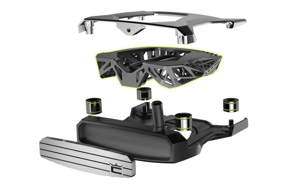 コブラゴルフが3Dプリントパター「キング3Dプリントシリーズ」の販売を開始