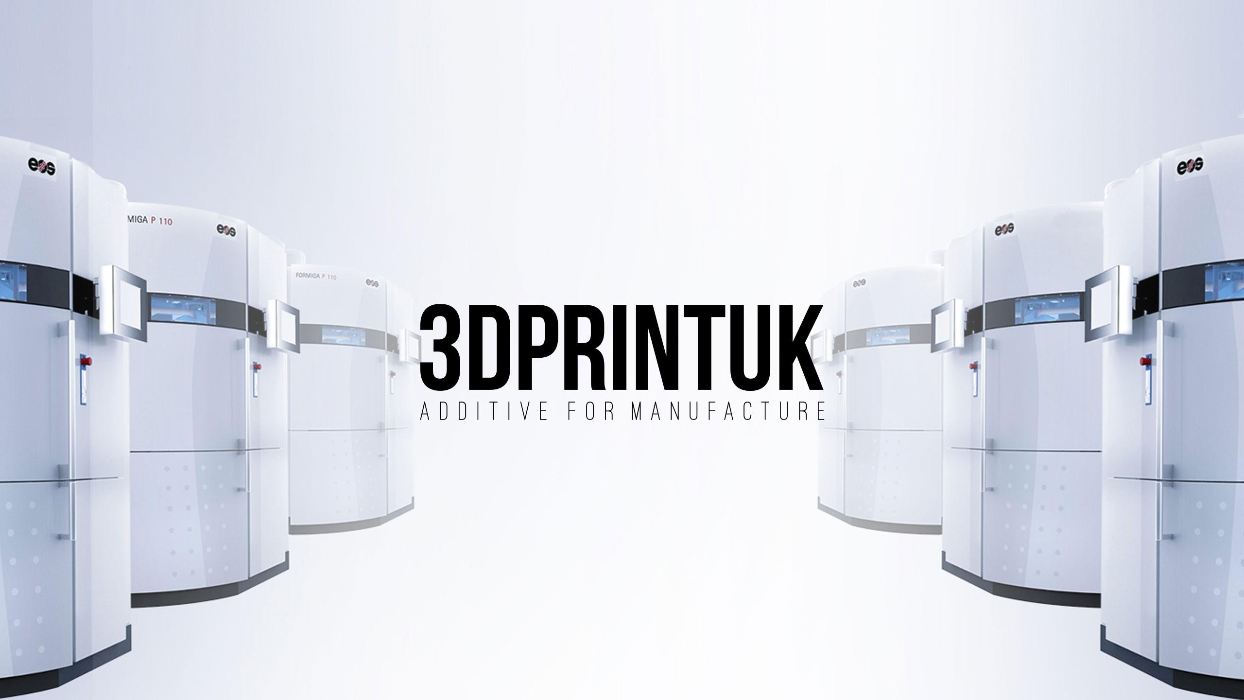 3DプリントUKがデジタル在庫サービスを拡充へ
