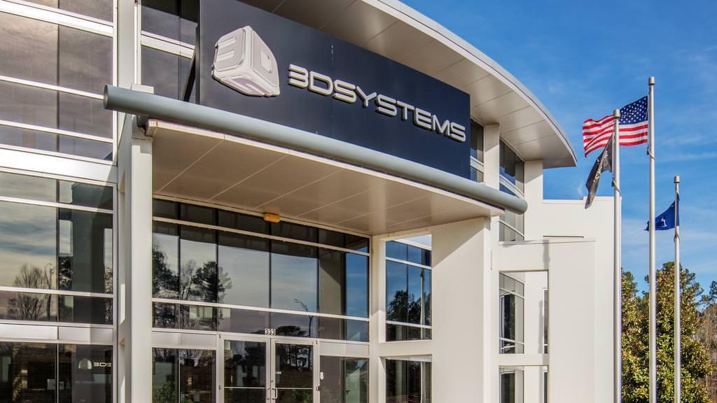 トライランティック・ノースアメリカがスリーディーシステムズのオンデマンド3Dプリンティング事業部を買収