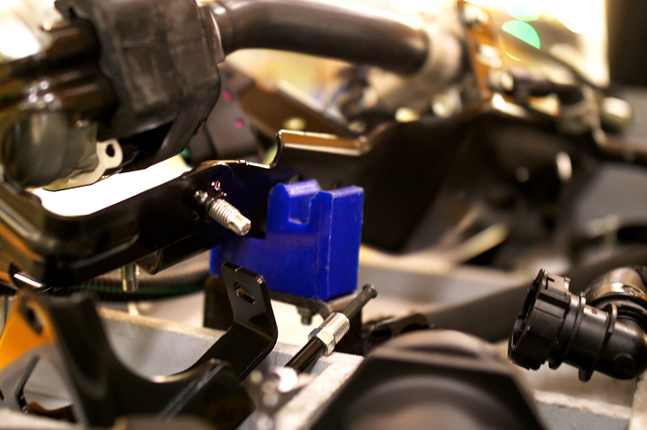 日産スペインがBCN3Dの3Dプリンターを導入