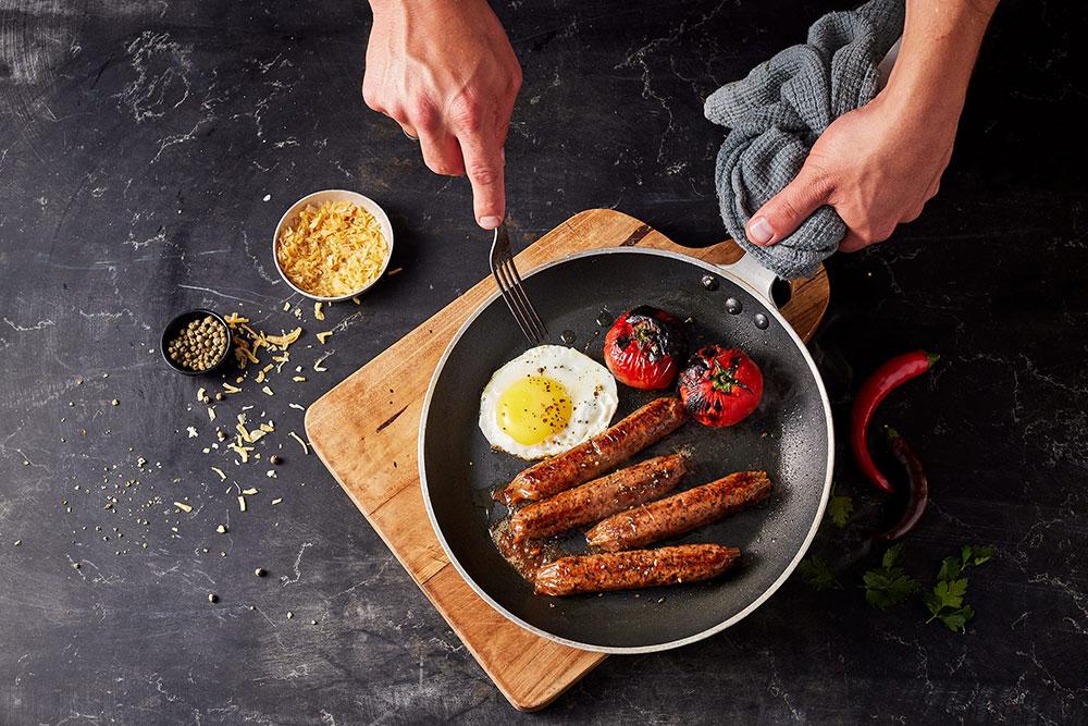 リディファイン・ミートが5種類の代替肉製品の販売開始